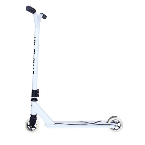 Freestyle barato Y-guiador 6061 Scooter de alumínio para iniciantes