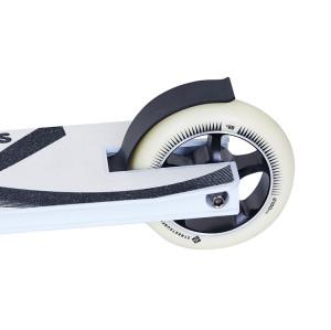 Freestyle pas cher Y-guidon 6061 aluminium Stunt Scooter pour débutant