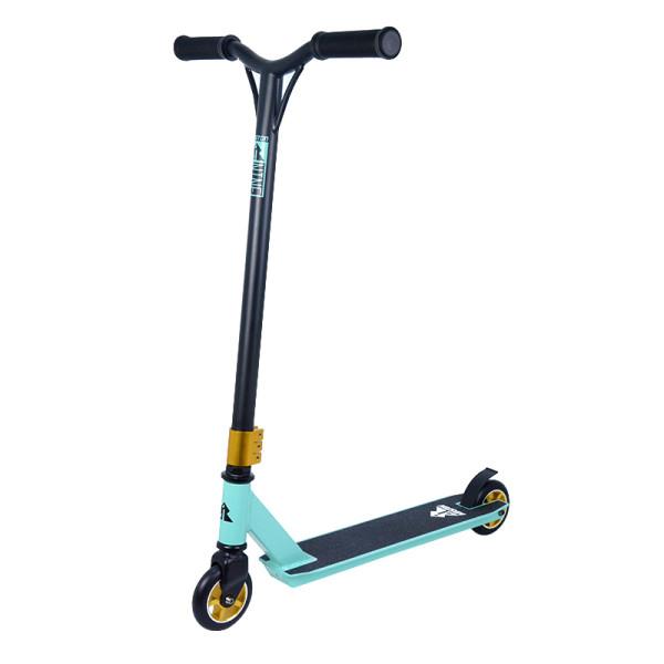 L'alliage bon marché de 360 Freestyle roule le scooter de cascade avec EN14619 approuvé