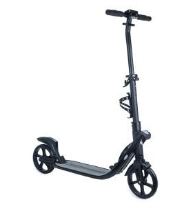 Scooter de aluminio profesional plegable de altura ajustable y plegable profesional