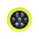 Najlepiej sprzedające się tańsze koła do hulajnogi wyczynowej 110 mm do części do hulajnogi wyczynowej