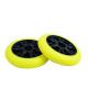 Las ruedas más baratas más vendidas de la vespa del truco de 110 milímetros para las piezas de las vespas del truco