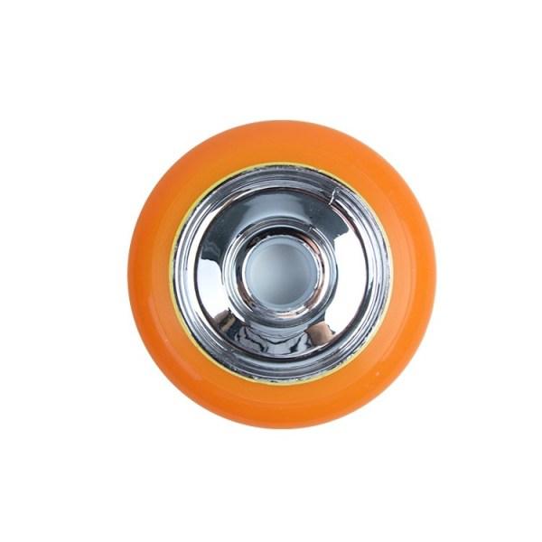 Rodas plásticas baratas do núcleo 2 para