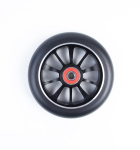 Alloy Core Pro Scooter Wheels with 110mm Diameter Size for Adult Stunt Scooters
