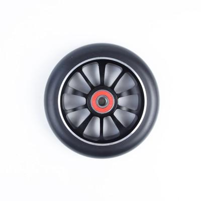 Roues de scooter Pro Core en alliage avec une taille de diamètre de 110 mm pour les scooters acrobatiques adultes