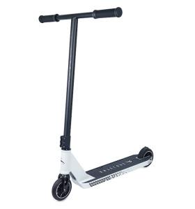 De gama alta de peso ligero en forma de T Manillar 6061 Aluminio Pro Scooter