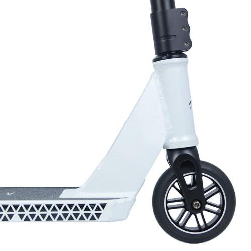 Scooter en aluminium léger haut de gamme de guidon en forme de T 6061 Pro