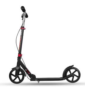 Urban City Bike Style Easy Folding Double Brake Adult Kick Scooter en venta