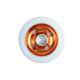 2 개의 바퀴 간계 스쿠터를위한 100 개 mm x 24 mm 합금 중핵 바퀴