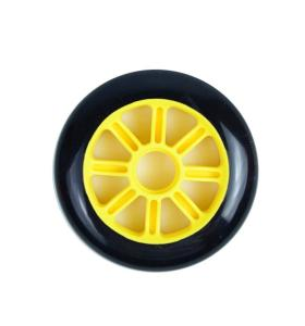 100 mm Plastic Core Scooter Wheels For Stunt Scooter And Kick Scooter