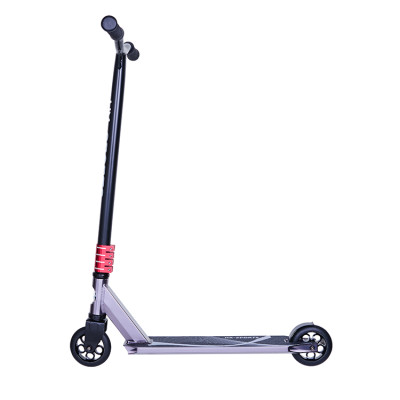 Dos ruedas de gama alta Stunt Scooter Adult Riding para deportes extremos