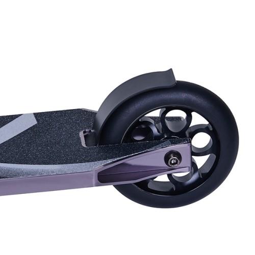 Adulte haut de gamme de scooter de cascade de deux roues d'équitation pour des sports extrêmes