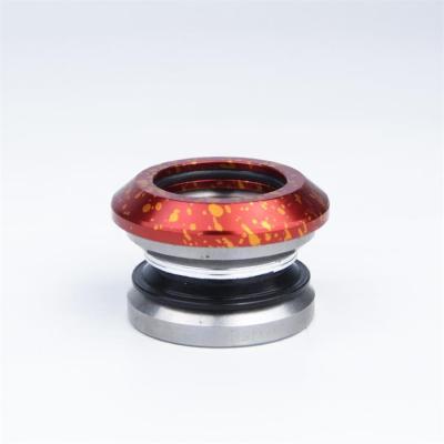 ABEC-9 크롬 강철 방위를 가진 주문 곡예 스쿠터 헤드셋