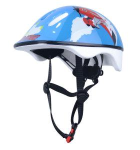 Cheaper Price PC Shell Promotion Skate Helmet Scooter Helmet For Kids