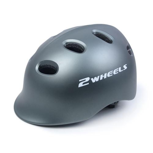 Casques de scooter de casques de sports de plein air légers personnalisés Shell PC PC avec certificat CE CPSC