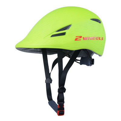 Hat Tongue Design PC Shell Cascos de deportes al aire libre Cascos de scooter
