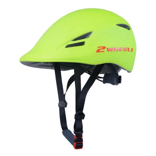 Casque de conception de langue de casque PC Casques de sports de plein air Casques de scooter