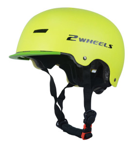 Hat Tongue Design ABS Shell Outdoor Sports Helmets Scooter Helmets For BMX