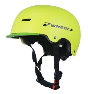 Sombrero Lengua Diseño ABS Shell Cascos deportivos al aire libre Cascos de scooter para BMX