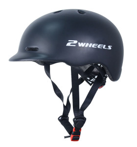 Hat Tongue PC Shell Outdoor Sports Helmets Scooter Helmets With CE EN1078 CPSC certificate