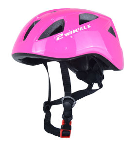 PC Shell Lightweight Kids Scooter Helmets for Outdoor Sports Helmets