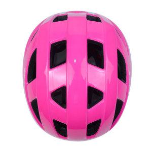 옥외 운동 헬멧을위한 PC 포탄 경량 아이 스쿠터 헬멧