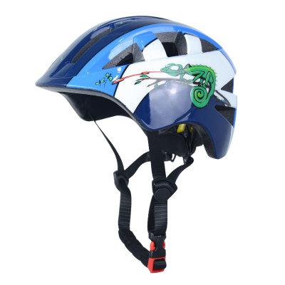 옥외 운동 헬멧을위한 경량 CPSC와 세륨에 의하여 증명되는 스쿠터 헬멧