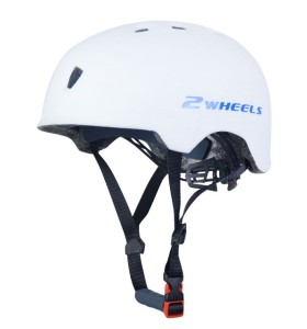 CPSC Certified Lightweight Scooter Helmets with Removable Lining for Outdoor Skateboard Helmets