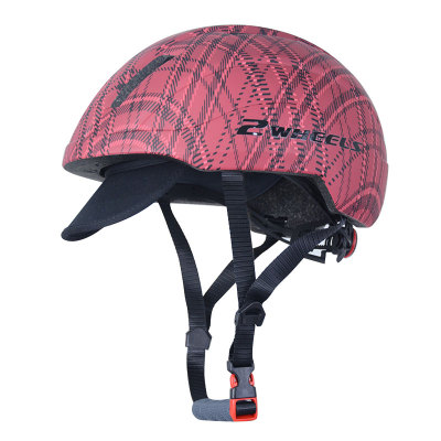 다 스포츠 헬멧을위한 재충전 용 USB 빛을 가진 PC 포탄 경량 스쿠터 헬멧
