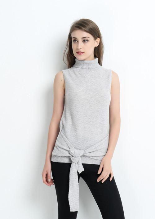 pull léger 100% cachemire pur pour femme