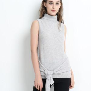 suéter ligero de cachemir 100% puro para mujer