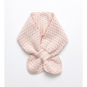 Wholesale China manufacturer gril pure cashmere scarf in computer pattern with high quality