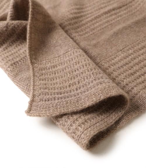 nuevo diseño de mantas de cachemir 100% puro para bebés