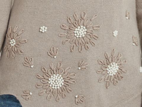 Kaschmir Frauenpullover