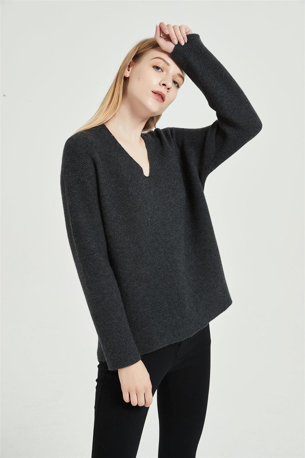 cashmere women sweater