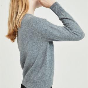 nouveau pull femme pur cachemire avec technologie sans coutures