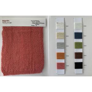 1/7.2nm 12%linen 67%cotton 21%nylon fancy yarn
