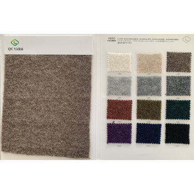 extrafino 1 / 11nm 36% alpaca 36% lana 26% nylon 2% spandex hilo de fantasía