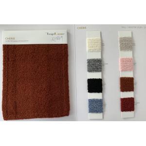 highend sustainable luxury 80%cashmere 20%polyamide fiber fancy yarn