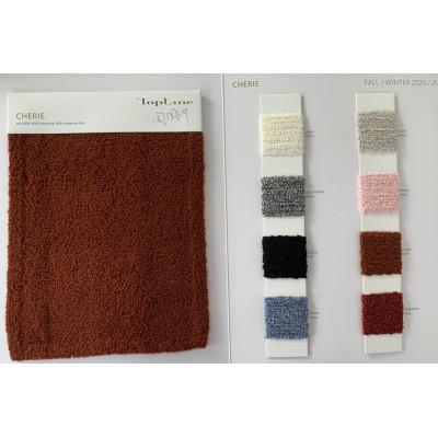 haut de gamme luxe durable 80% cachemire 20% fibre de polyamide fil fantaisie