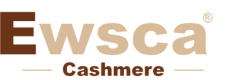 Ewsca cashmere