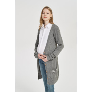 Wholesale OEM New Arrival Cashmere Maternity Wear From China