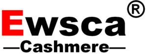 Ewsca cashmere