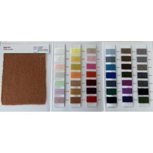 Hochwertige 1 / 28nm 10% Mohair 12% Wolle 26% Acryl 52% Nylonmischung Phantasiegarn