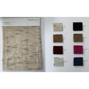extrafine sustainable luxury 100%cashmere fancy yarn with stock service