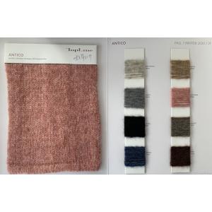 new fashion high quality sustainable luxury 53%wool 17%alpaca 30%polyamide fiber fancy yarn