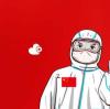 Ewsca-Cashmere durante el brote del nuevo coronavirus de China novel 2019-nCoV)
