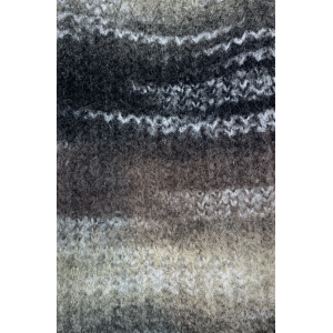 Fluff New Fashion Mohair Blended Kniited Patterns