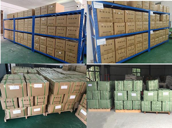 Guangzhou Futen Plastic & Metal Products Co., Ltd.