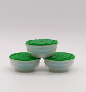 42mm Plastic PE material spout cap/pull out cap for olive oil metal tin can,can cap manufacturer